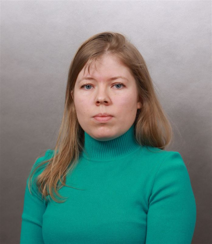 Домработница Мила Евгеньевна
