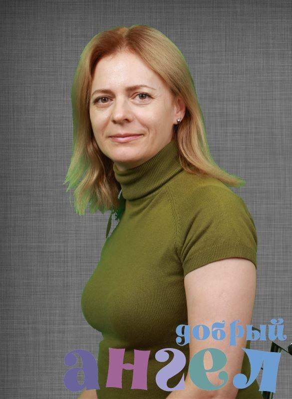 Няня Яна Геннадиевна