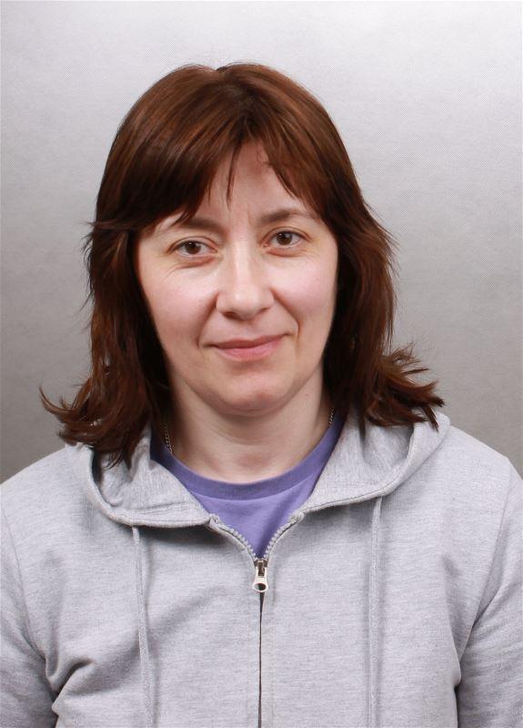 Домработница Анжела Сергеевна