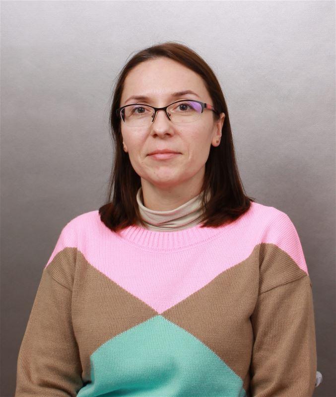 Домработница Анна Вадимовна