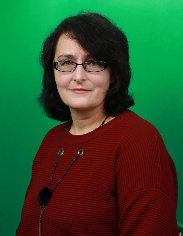 Гувернантка Марина Евгеньевна