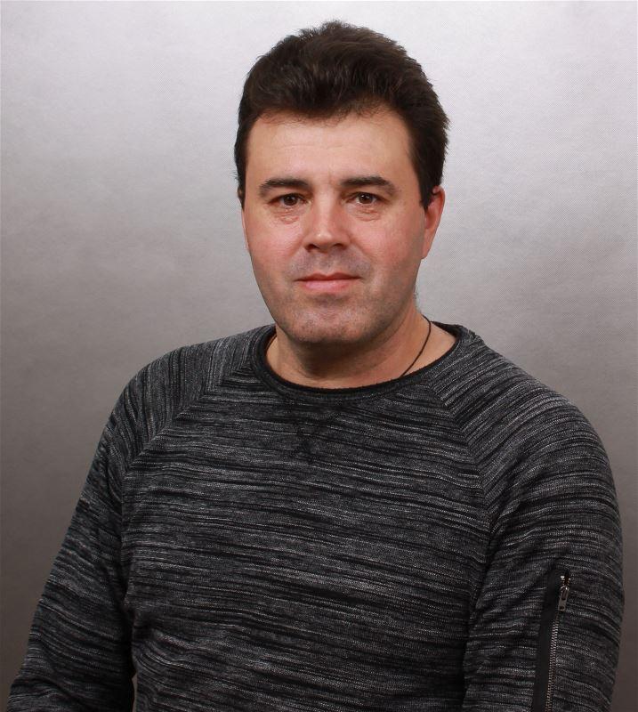 Водитель Алексей Николаевич
