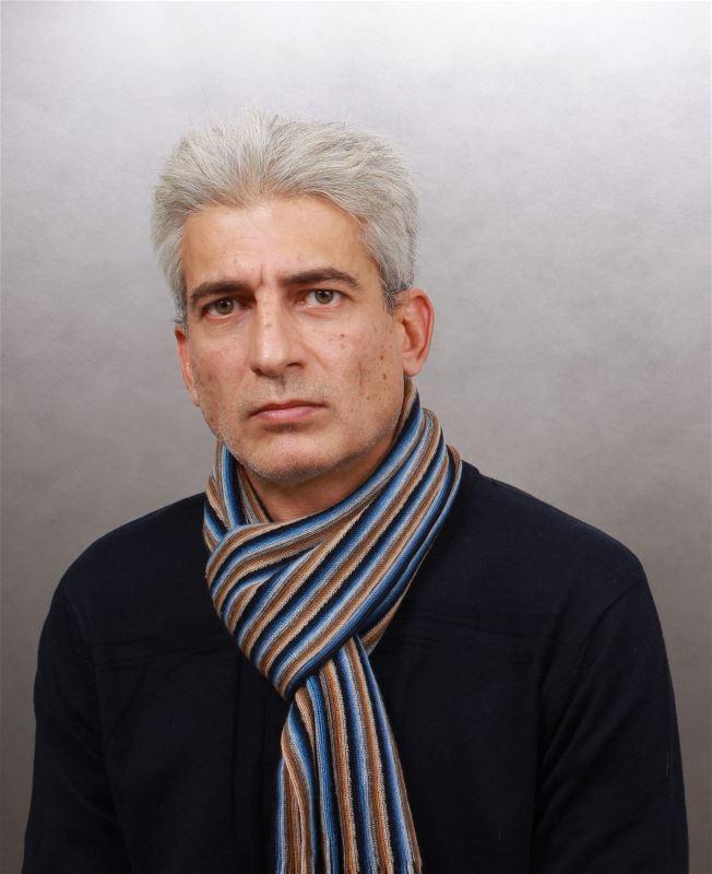 Управляющий Мудар Диаб