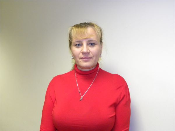Домработница Марина Дмитриевна