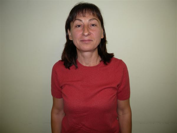 Домработница Мария Николаевна