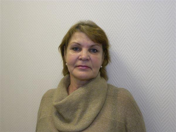 Домработница Лидия Михайловна