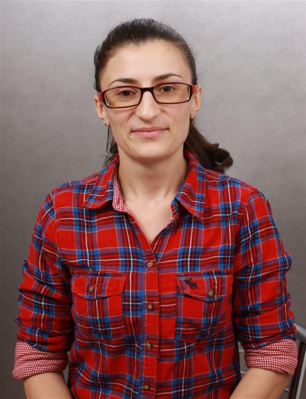 Домработница Светлана Семёновна