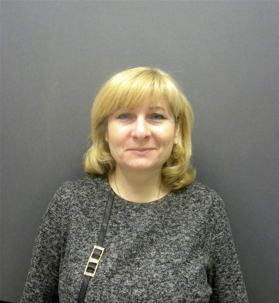 Домработница Наталья Виситовна