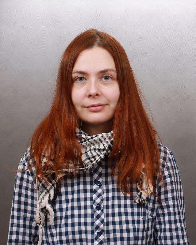 Домработница Яна Андреевна