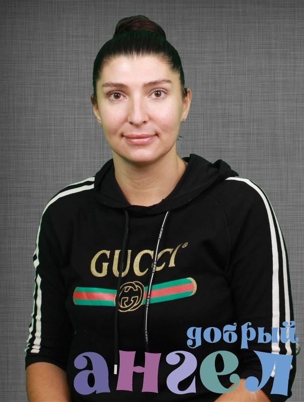 Няня Екатерина Евгеньевна