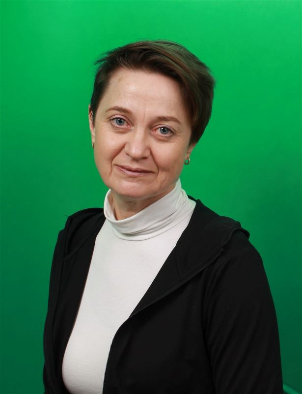 Гувернантка Светлана Львовна