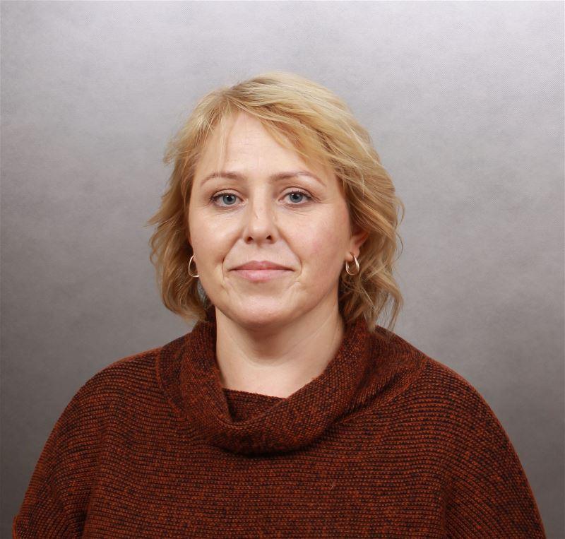 Домработница Вера Григорьевна
