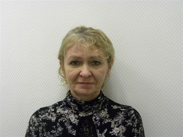 Домработница Нэля Владимировна
