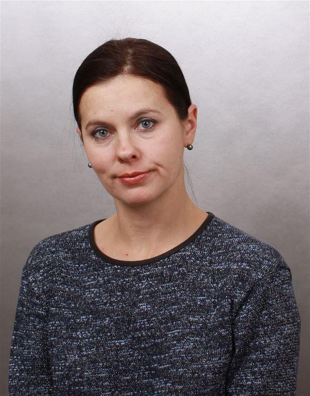 Домработница Ирина Алексеевна