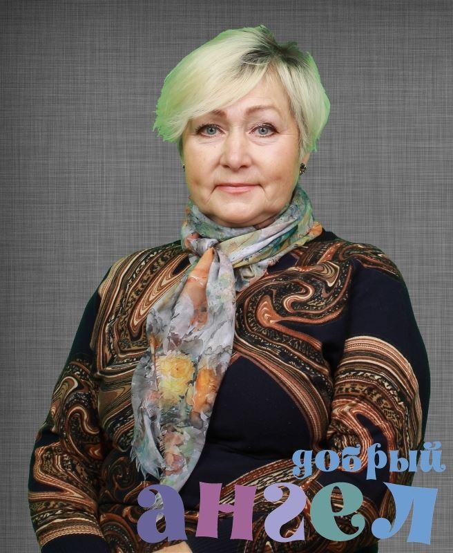 Сиделка Надежда Валерьевна