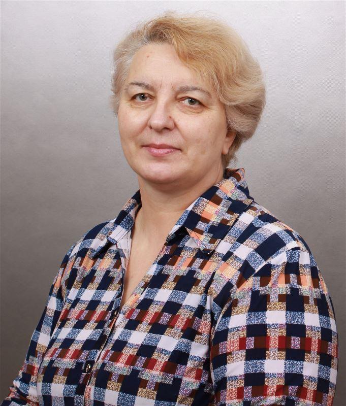 Домработница Валентина .