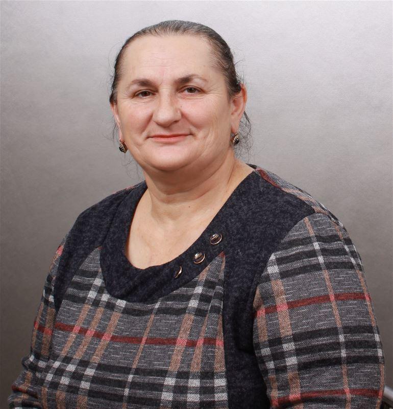 Домработница Хадижат Гаджиевна