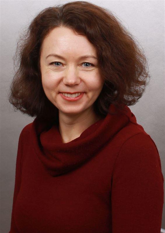 Домработница Людмила Александровна