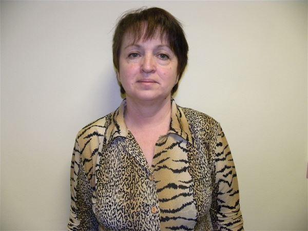 Домработница Валентина Дмитриевна