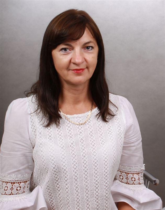 Домработница Елена Валерьевна