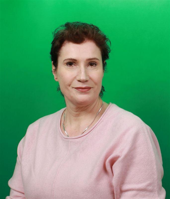 Гувернантка Оксана Владимировна