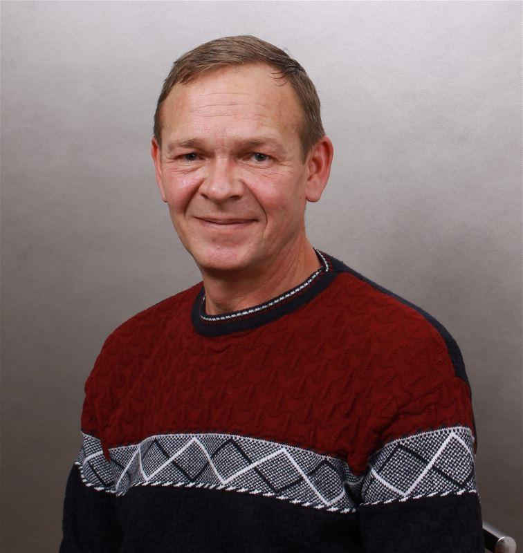 Помощник по хозяйству Сергей Владимирович