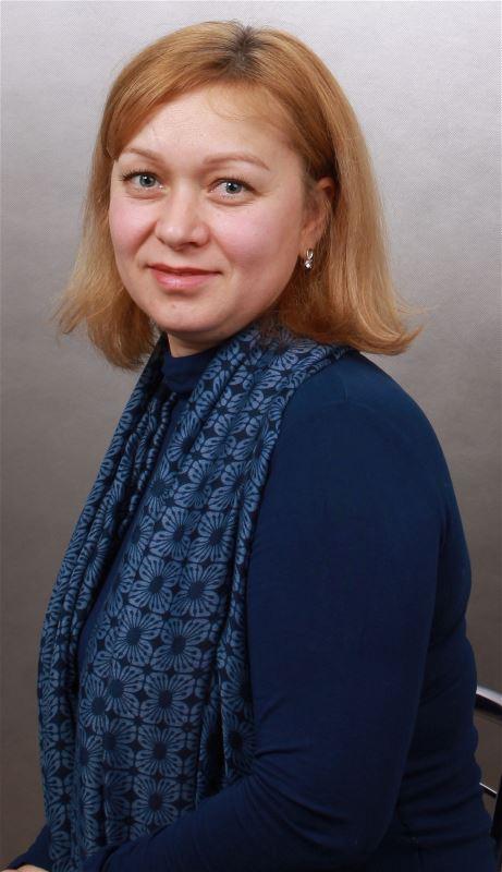 Домработница Наталия Леонидовна
