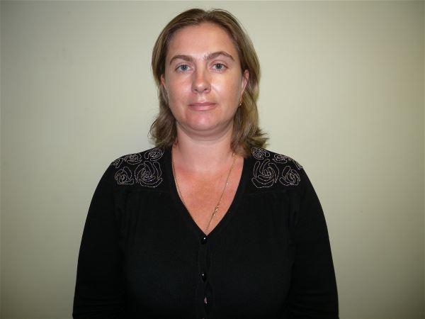Домработница Наталия Владимировна