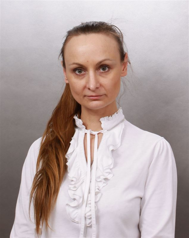 Домработница Вера Васильевна