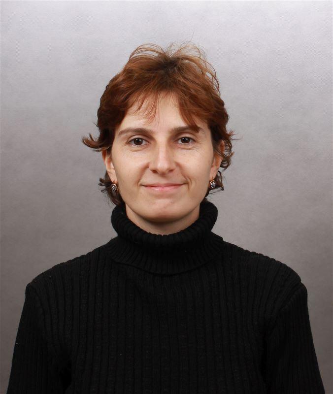 Домработница Ольга Борисовна