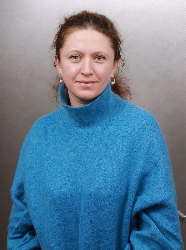 Домработница Мирослава Алексеевна