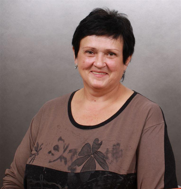 Домработница Лариса Леонидовна