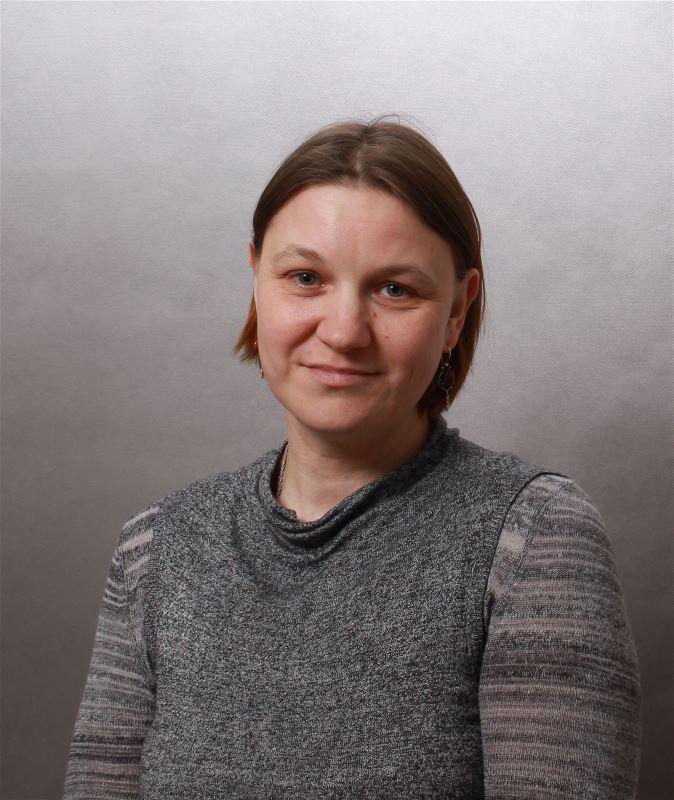 Домработница Анна Олеговна