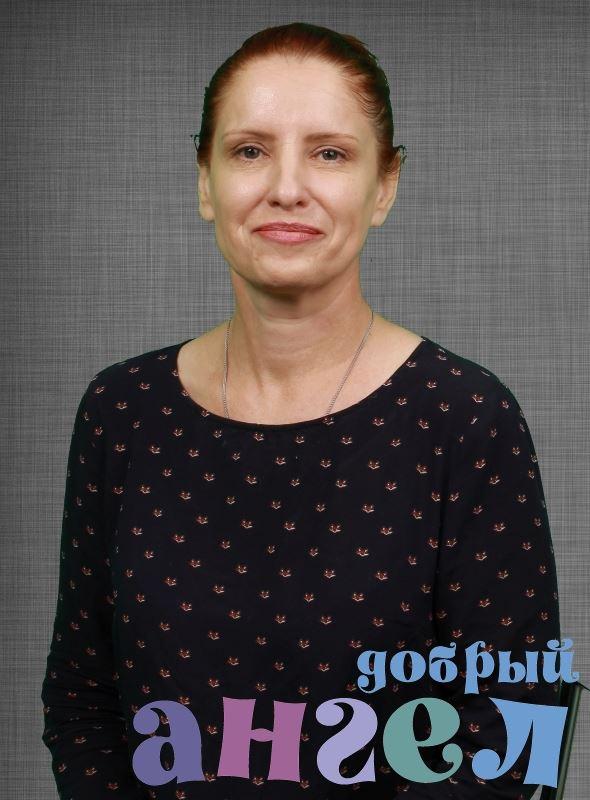 Домработница Светлана Валентиновна