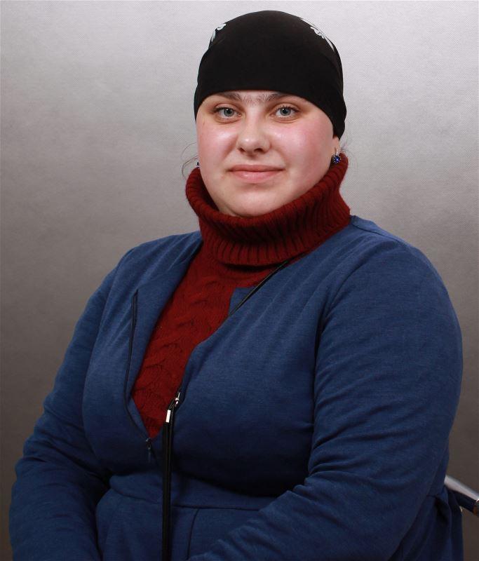 Домработница Мария Владимировна
