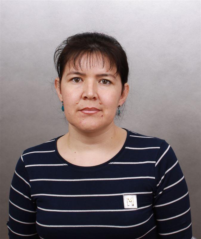 Домработница Умира Рустамовна
