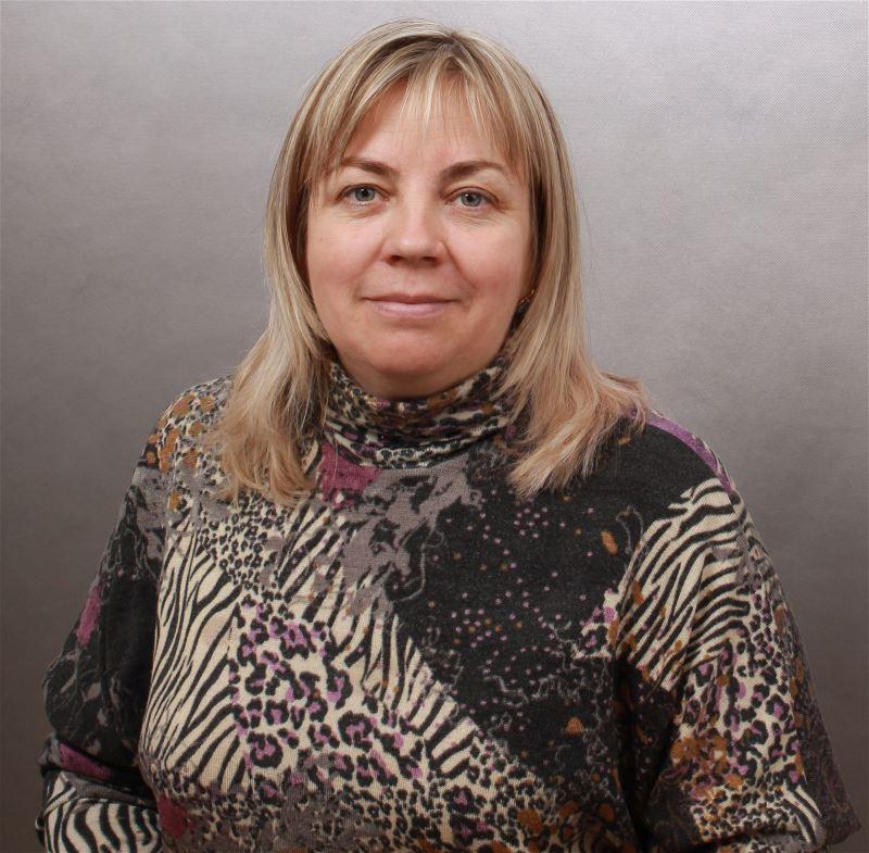 Семейная пара Галина Ивановна