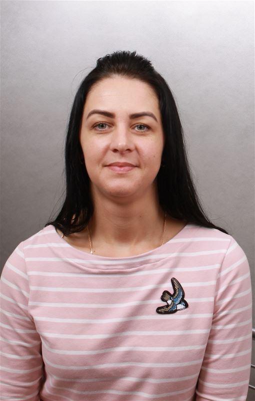 Домработница Олеся Сергеевна