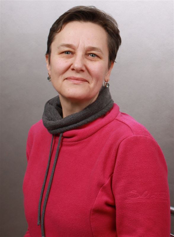 Домработница Татьяна Прокофьевна