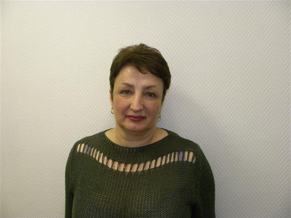 Домработница Валентина Владимировна