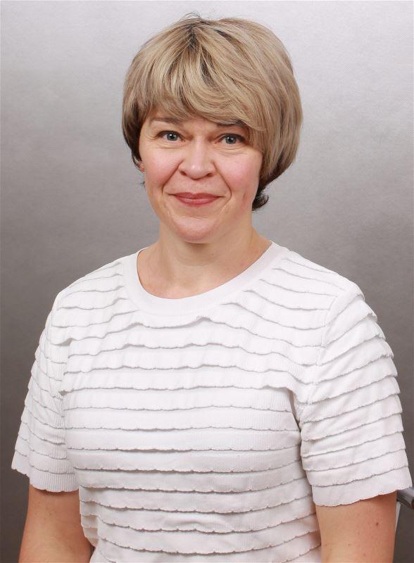Домработница Марина Васильевна