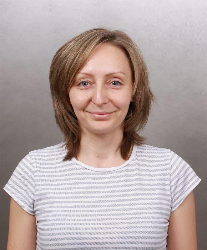 Домработница Олеся Александровна