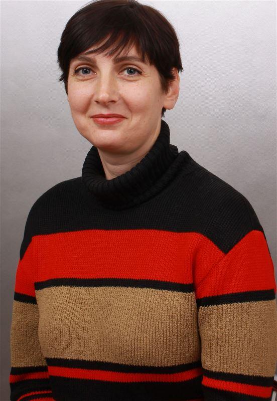 Домработница Наталия Викторовна