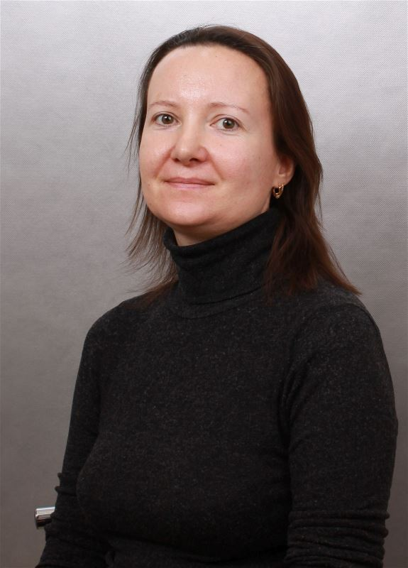 Домработница Жанна Михайловна