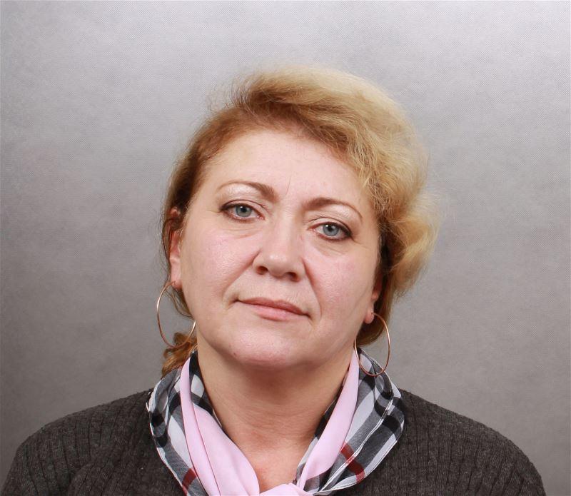Домработница Марина Эдвартовна