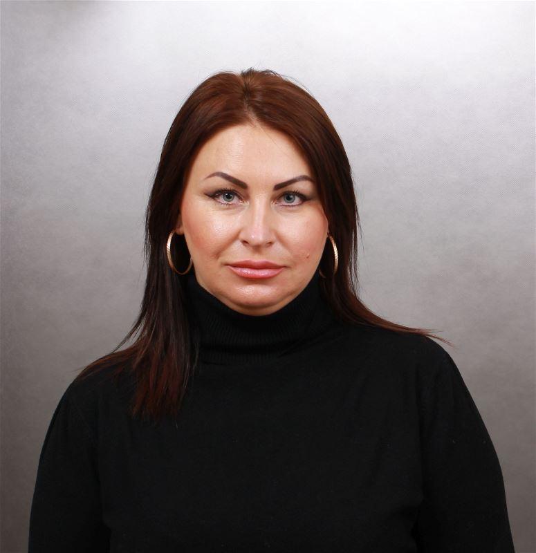 Домработница Юлия Петровна