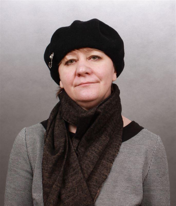 Домработница Мария Анатольевна
