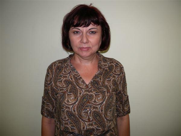 Домработница Марина Павловна