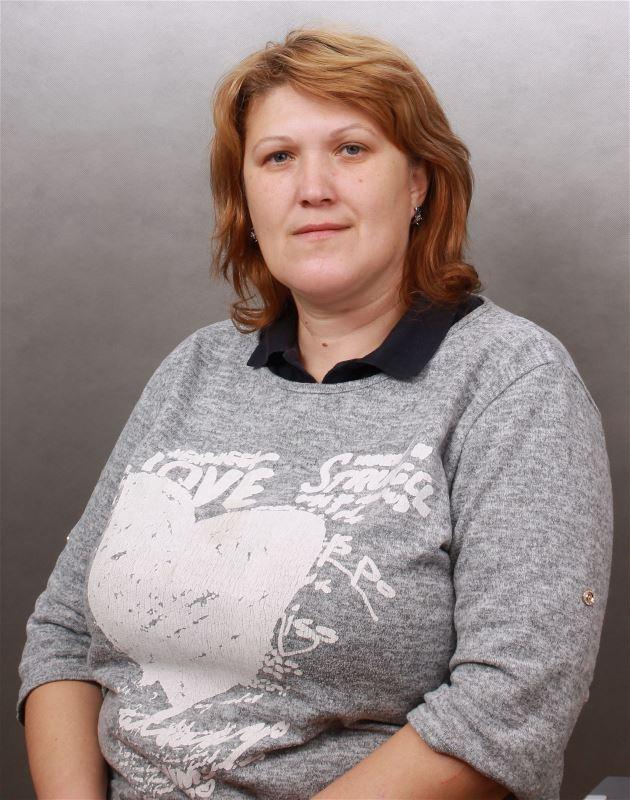 Домработница Татьяна Викторовна