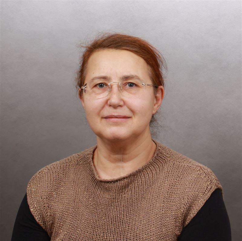 Домработница Надежда Витальевна